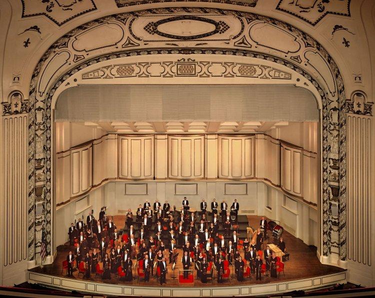 Saint Louis Symphony Orchestra Symphony Orchestra